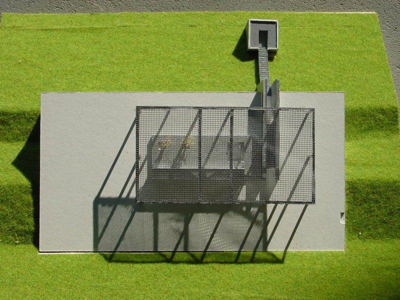 maquette villa te rhodos1